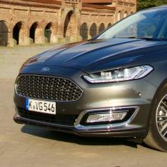 Nyt luksuskoncept Ford Vignale