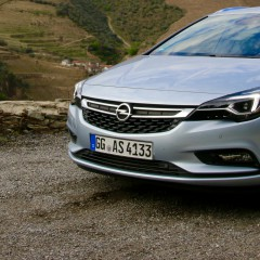 Ny Opel Astra Sports Tourer til april