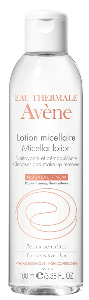 Avne Micellar Lotion 100 ml