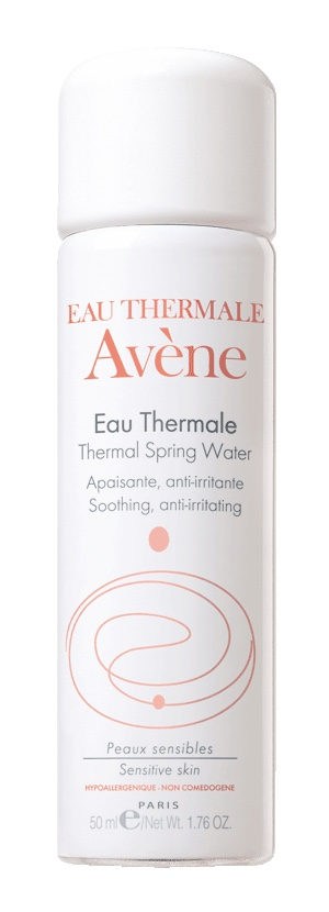 Avne Thermal Spring Water 50 ml