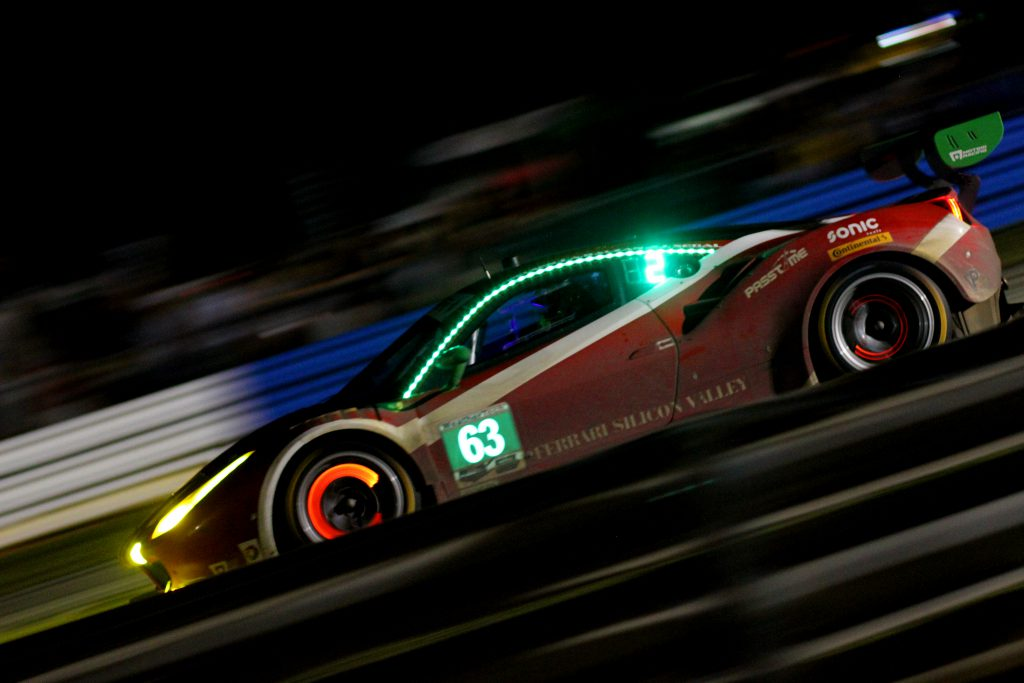 Christina Nielsen Sebring 2015 night Photo Jan Kaiser