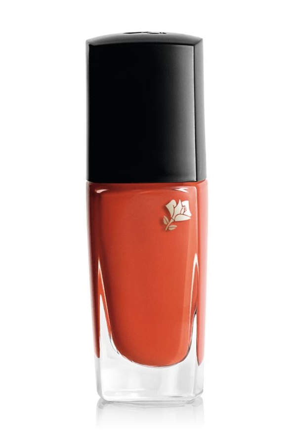 Lancome - VERNIS-Rouge