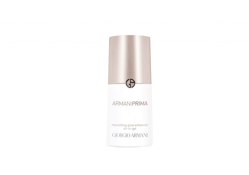 Armani Prima Nourishing Glow Enhancer