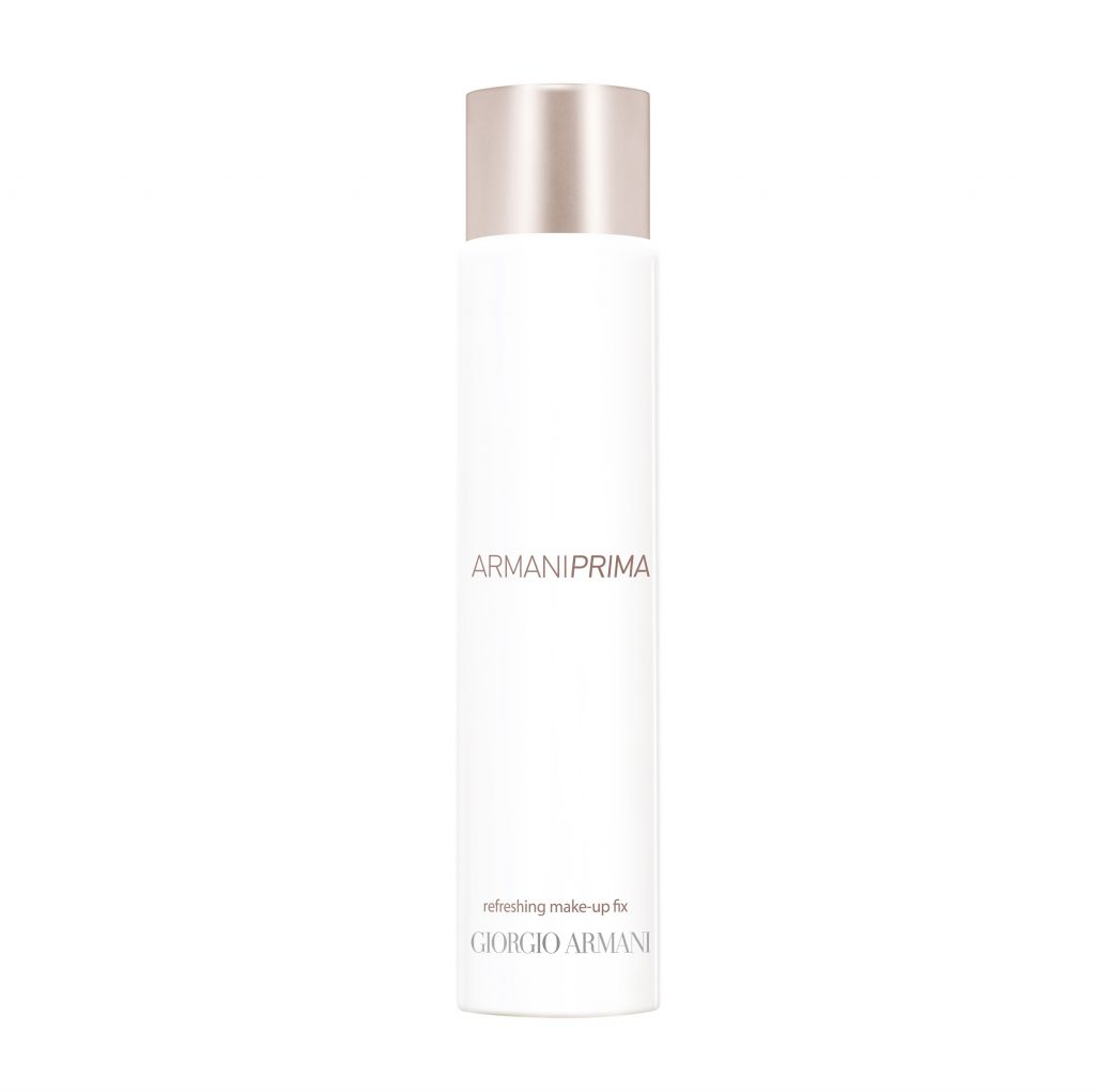 Armani Prima Refreshing Make Up Fix