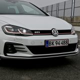 Fin forfriskning VW Golf